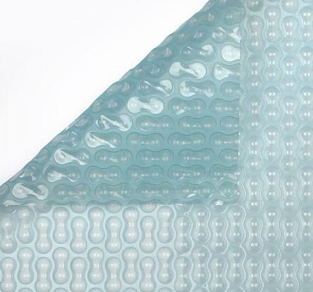 e10769392ab71 Solárna plachta GeoBubble 500 mikrónov transparentná - vlastný rozmer -  cena za m2