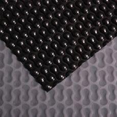 885036dc3be6e Solárna plachta GeoBubble 500 mikrónov čierno-sivá - vlastný rozmer - cena  za m2