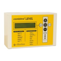 DINOTEC Combicontrol LEVEL 230V/50 Hz