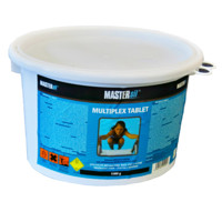 MASTERsil Multiplex tablety 200g do bazéna 5kg