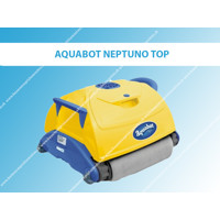 Aquabot NEPTUNO TOP NEW
