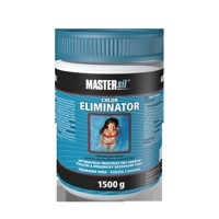 MASTERsil Chlor ELIMINATOR do bazéna 1,5 kg