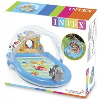 INTEX hracie centrum BEACH PLAY POOL