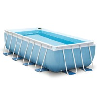 INTEX PRISM FRAME POOL SET 3x1,75x0,8 m