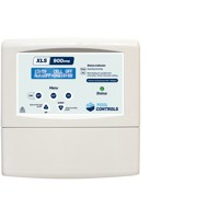 POOL CONTROLS solinátor XLS18 EU 900PPM s pH modulom do 65m3
