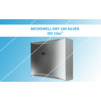Microwell DRY 300 Silver do 30 m2