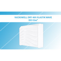 Microwell DRY 400 PLASTIK Wave do 45m2