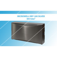 Microwell DRY 500 Silver do 60 m2