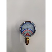 Thermomanometer  DN80